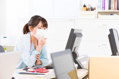 「RSウイルス感染」都内で増加 対策と注目企業は?のサムネイル画像