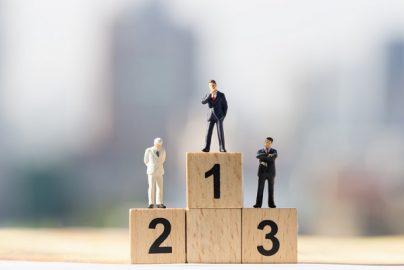 トップ企業は時給7000円超 「上場企業の時給ランキング2017」のサムネイル画像