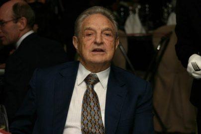 111億円の損失出したソロス氏、米国株の空売り拡大中のサムネイル画像