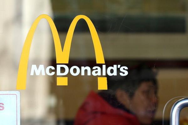 マクドナルド,てりたま
