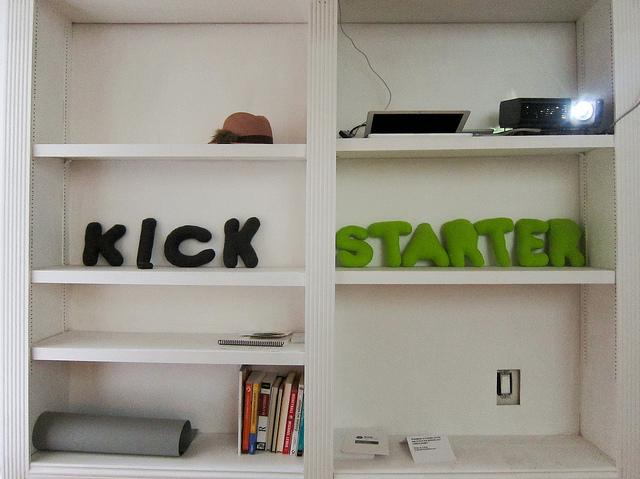 日本でも始まる大革命?エクイティ型クラウドファンディングIndiegogoとKickstarterが目指す新時代の資金調達のサムネイル画像