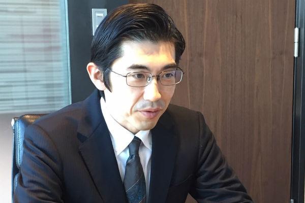インタビュー,ソシエテ・ジェネラル証券,会田卓司,中小企業貸出態度DI,アベノミクス2.0