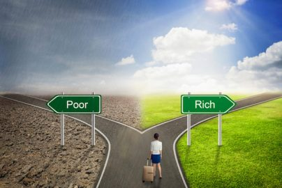 大富豪に学ぶ「お金持ちへの道」 あなたは手元のお金をどう使う?のサムネイル画像
