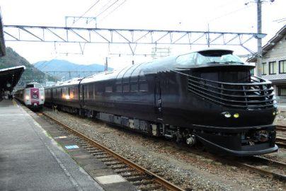 「四季島」「瑞風」豪華寝台列車は沿線を活性化させられるかのサムネイル画像