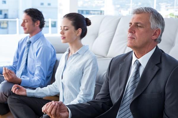 Google推奨の瞑想「マインドフルネス」って何だ?