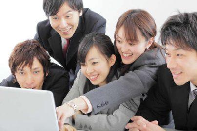 現・元社員のクチコミ情報による「中途入社者が活躍している企業」ランキングのサムネイル画像