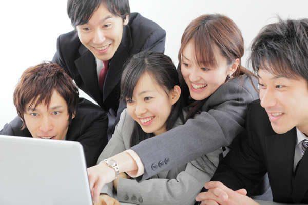 現・元社員のクチコミ情報による「中途入社者が活躍している企業」ランキング