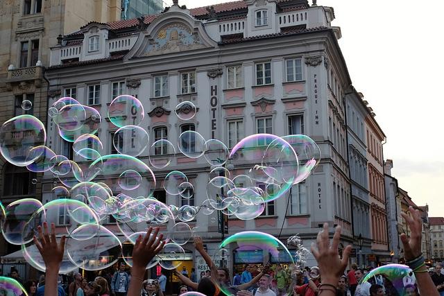 アベノミクスの将来はどうなるのか?〜バブルの魔力の活かし方〜のサムネイル画像