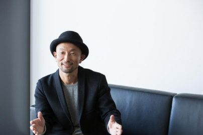 75歳まで写真をやっていていたら、篠山紀信さんのようにヌード写真を撮りたいですねのサムネイル画像