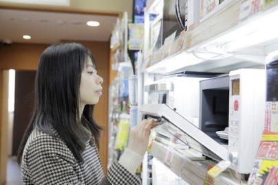 家電量販店「ノジマ」の業績好調 「郊外型」がなぜ?のサムネイル画像