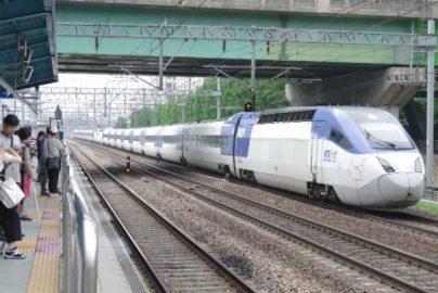 平昌五輪に向け建設急ピッチの鉄道「五輪KTX」で起きる問題のサムネイル画像