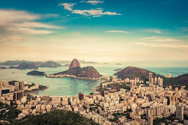レアルの為替リスクと金利の見通し。ブラジル経済どうなる?