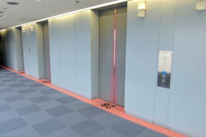 エレベーターの交通計算(待ち時間と輸送能力)-マンションのエレベーターは何台あれば適正なのか-のサムネイル画像