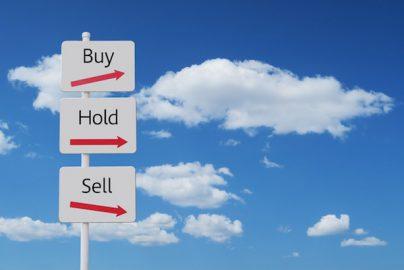 上場企業の自社株買いは「買い」か「売り」か?のサムネイル画像