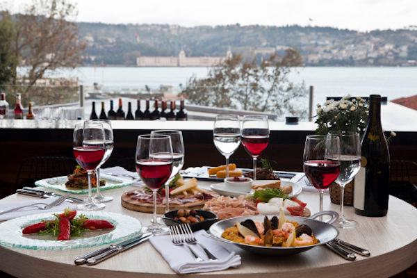 ホントに「美味しい」!高級レストラン銘柄の株主優待のサムネイル画像