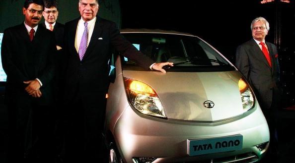 インド,タタ財閥,グローバル化,タタモーター,ジャガー,