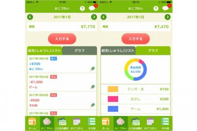 三井住友カードが金融教育アプリ「ハロまね」を開発した狙いとはのサムネイル画像