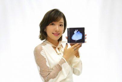 「20代より30代の方が楽しい」歌手・平原綾香さんに聞いた、人生における投資のサムネイル画像