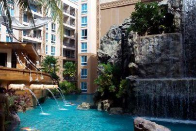 リゾート型コンドミニアムが人気の、タイで今注目のエリアとは?のサムネイル画像