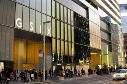 銀座に2000万人を呼ぶ! 「GINZA SIX」で注目の企業って?のサムネイル画像