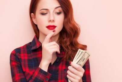 少しずつ、でも確実に。デキる女が実践している勝手にお金が貯まる4つの方法のサムネイル画像