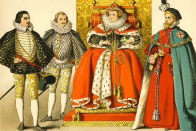 「善き女王ベス」に学ぶ富の増やし方。女王の赤字解決策って?のサムネイル画像