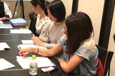 恋バナはタブー。貯金1000万円を目指す「富女子会」ベールに隠された真の姿は?のサムネイル画像