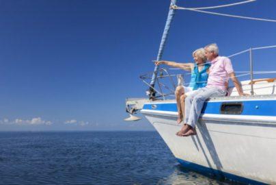 老後をなくす準備を。『定年男子 定年女子』に学ぶ、金持ち老後のハウツーのサムネイル画像