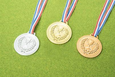 2020年7月24日開幕、数字で見る2020年東京オリンピック・パラリンピックのサムネイル画像