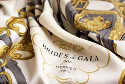 エルメスのスカーフにも選ばれた「福島産シルク」の魅力とはのサムネイル画像