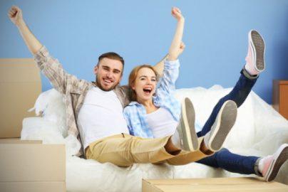 独身で家を買った人の◯%が結婚していることが明らかに!のサムネイル画像