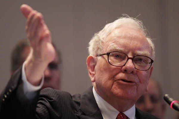 バフェット流投資で「塩漬け株が増えた……」その理由は?
