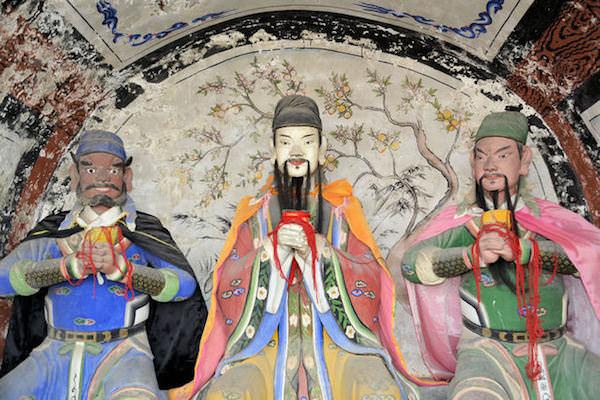 なぜ「三国志」はビジネスパーソンに人気なのか? | ZUU online