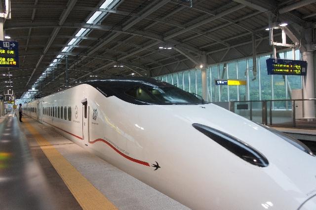 2016年JR九州上場へ 国土交通省が報告書まとめるのサムネイル画像