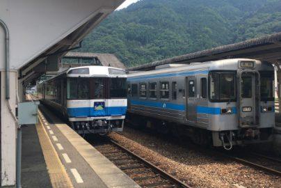 1987年の発足以来、赤字のJR四国「鉄道網維持」はできるのか?のサムネイル画像