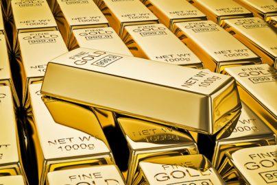 2017年の金価格「高値は1350ドル」か? 政治的リスクと利上げ先送りが支援要因のサムネイル画像