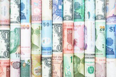 為替レートが利上げ時期を決める?HSBCが政策金利に疑念のサムネイル画像