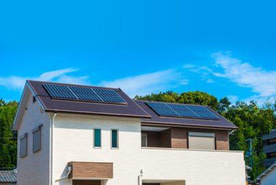 国内初、ZEHの建築で「太陽光発電システム」導入費が実質ゼロになるサービスのサムネイル画像