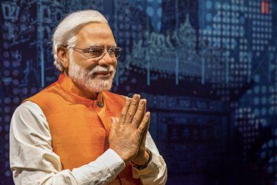 インドの新幹線建設に1000億円の円借款供与、日印首脳会談で合意のサムネイル画像