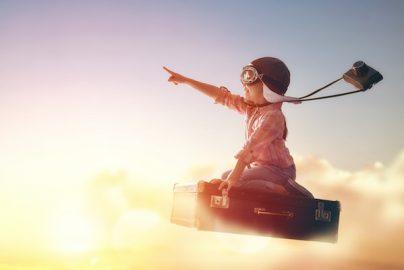 「将来成功する子どもに育てる10の秘訣」お金のベストセラー著者が提案のサムネイル画像