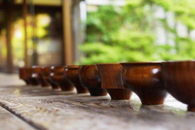 木肌の美が際立つ「我戸幹男商店」のテーブルウェア6種のサムネイル画像