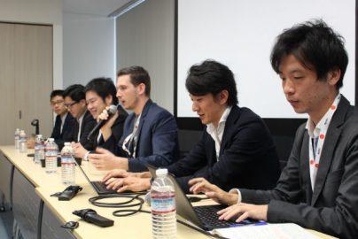 金融庁や日経主催フィンテックイベント AI(人工知能)関連のセッション多数、22日までのサムネイル画像