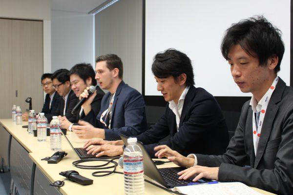 金融庁や日経主催フィンテックイベント AI(人工知能)関連のセッション多数、22日まで