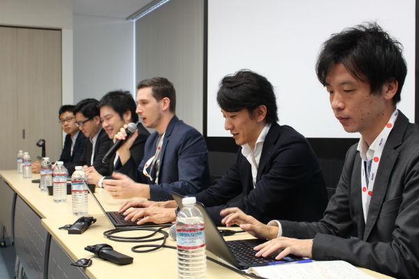 金融庁,日経,イベント,レポート,フィンテック ,AI