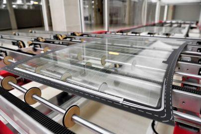 中国大手自動車ガラスメーカー、Fuyao 製造基盤を米国に移転のサムネイル画像