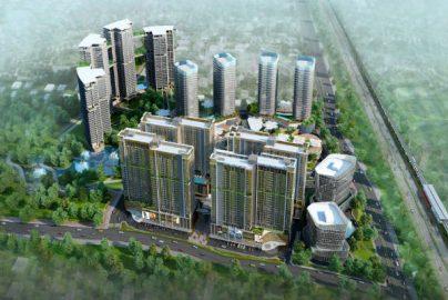 大手不動産会社、東南アジア事業に続々進出のサムネイル画像