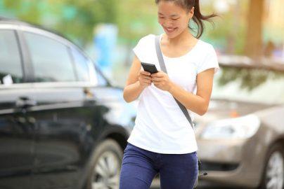 中国、運転代行もスマホアプリで依頼。市場は全国展開の2社による寡占状態のサムネイル画像