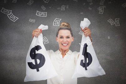 ベーシックインカム「月1000ドル支給で米経済は2.5兆ドル成長」財源は連邦債務?のサムネイル画像