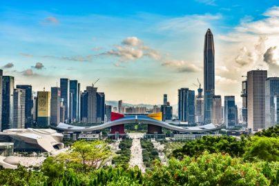 上海総合指数に上昇トレンド 好業績、国家の買い支えが要因のサムネイル画像