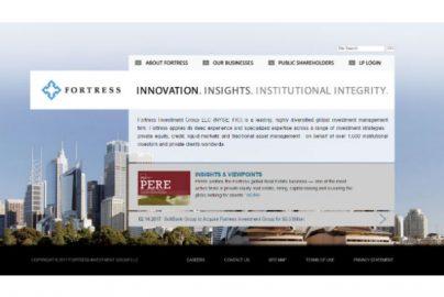 ソフトバンクが買収発表した「フォートレス・インベストメント」とはのサムネイル画像